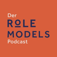 Logo of the podcast Der Role Models Podcast