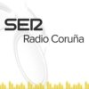 Logo of the podcast Radio Coruña