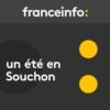 Logo of the podcast Un été en Souchon