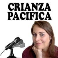 Logo of the podcast La crianza pacífica