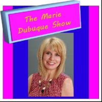Logo of the podcast The Marie Dubuque Show