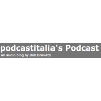 Logo of the podcast HIT PARADE ITALIA!