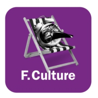 Logo du podcast LES MATINS DE FRANCE CULTURE 29.08.2016