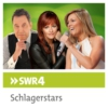 Logo of the podcast Schlagerstars bei SWR4