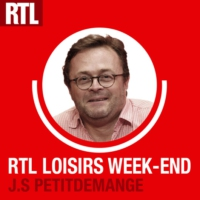 Logo of the podcast RTL - RTL Loisirs Week-end