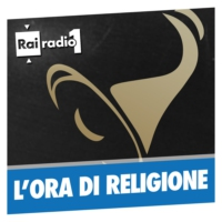 Logo of the podcast Il cielo sopra San Pietro