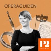 Logo of the podcast Operaguiden