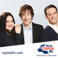 Logo of the podcast Capital Breakfast Podcast With Bodg, Matt and JoJo (16/11/12) PART 1