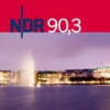 Logo of the podcast NDR 90,3 - Abendjournal Spezial