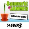 Logo of the podcast SWR3 Baumarkt Hammer | SWR3