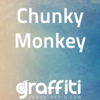 Logo of the podcast Chunky Monkey 18-10-2016