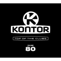 Logo of the podcast Kontor Top Of The Clubs