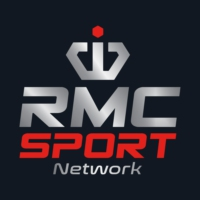 Logo of the podcast Podcast - RMC Sport Network
