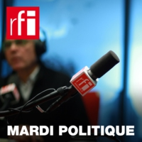 Logo of the podcast Louis Aliot et Richard Ferrand