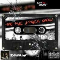 Logo of the podcast The Mac Attack Show