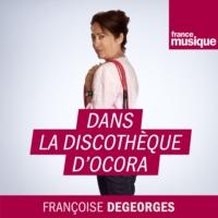 Logo du podcast Dans la discothèque d'Ocora