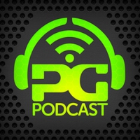 Logo du podcast The Pocket Gamer Podcast