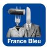 Logo du podcast La vie en bleu côté cuisine sur France Bleu Occitanie
