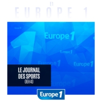 Logo du podcast Europe 1 - Le journal des sports