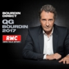 Logo du podcast QG Bourdin 2017