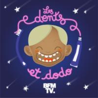 Logo du podcast Les dents et dodo