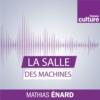 Logo du podcast La Salle des machines