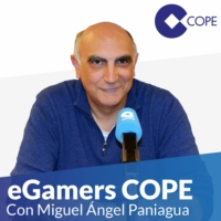 Logo du podcast eGamers COPE, Capítulo 20 (28-06-2017) Final de temporada