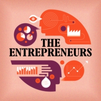 Logo of the podcast Monocle 24: The Entrepreneurs