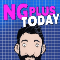 Logo of the podcast NGplus Today