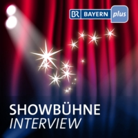 Logo of the podcast Showbühne - Interview