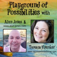 Logo of the podcast I've Paid My Dues ~ Tamara Younker & Alun Jones