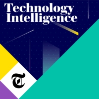 Logo du podcast Technology Intelligence Podcast