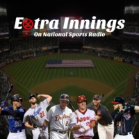 Logo du podcast Extra Innings