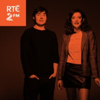 Logo du podcast RTÉ - Chris and Ciara