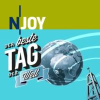 Logo of the podcast N-JOY - Comedy: Der beste Tag der Welt