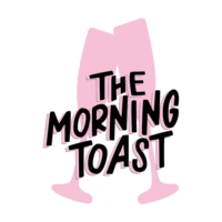 Logo of the podcast The Morning Toast