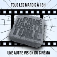 Logo du podcast Spécial Cannes - Le Box-Office français des palmes d'or.