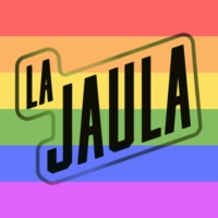 Logo of the podcast La Jaula