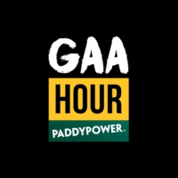 Logo of the podcast The GAA Hour with Colm Parkinson