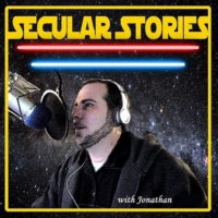Logo du podcast Secular Stories - Interview with Johnathan Arriola (Too Deep Too Fast Podcast)
