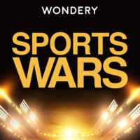 Logo du podcast Sports Wars