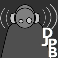 Logo of the podcast DJ Pibbles Bixley