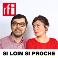 Logo of the podcast SI LOIN SI PROCHE - 14/11/2015