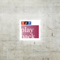 Logo of the podcast NPR Playback: January 1989