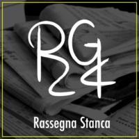 Logo of the podcast Rassegna Stanca