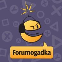 Logo of the podcast Forumogadka