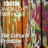 Logo of the podcast The Cultural Frontline