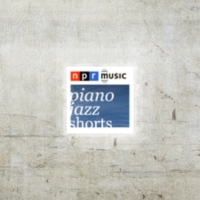 Logo of the podcast NPR: Piano Jazz Shorts Podcast