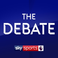Logo of the podcast The Debate