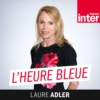 Logo of the podcast France Inter - L'heure bleue